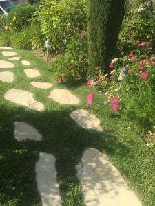 gardenstones